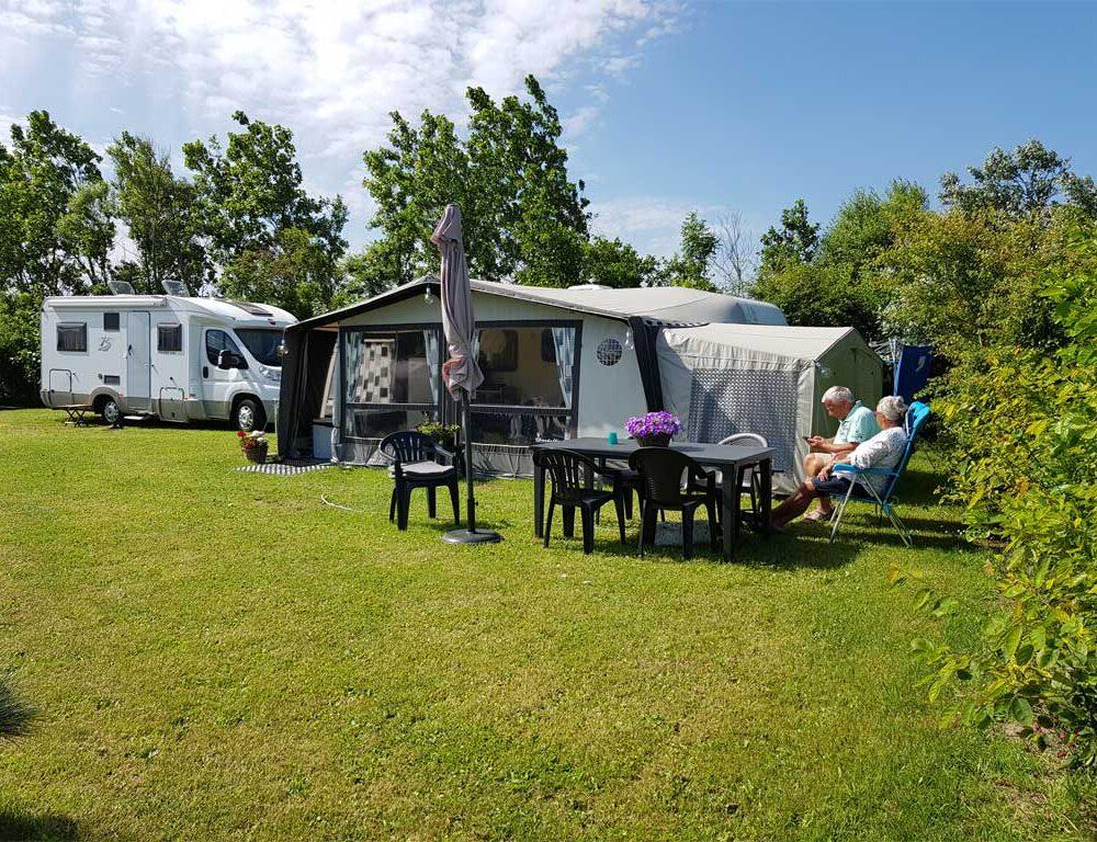 Prijzen Camping 2021